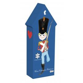 Puzzel Het tinnen soldaatje & De papieren ballerina
