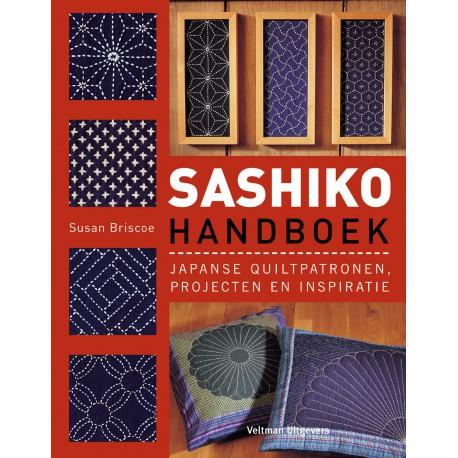 Sashiko handboek