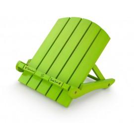 Adirondack Bookchair - Groen