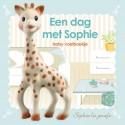Baby voelboekje: Een dag met Sophie