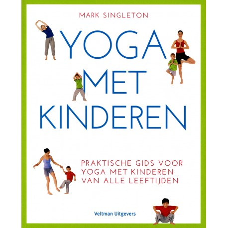 Yoga met kinderen