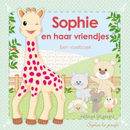 Sophie en haar vriendjes