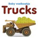 Baby voelboekje: Trucks