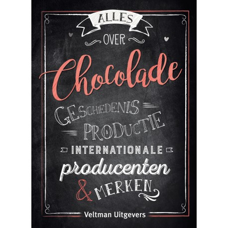 Alles over chocola