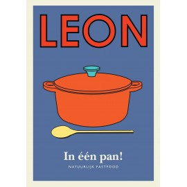 LEON - In één pan!