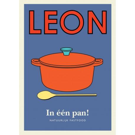 LEON - In één pan!
