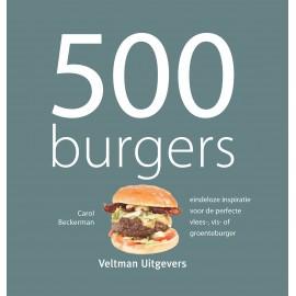 500 burgers