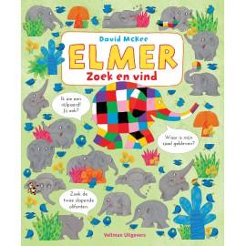 Elmer zoek- en vindboek