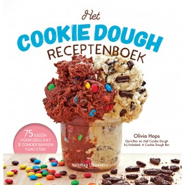 Het Cookie Dough receptenboek