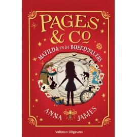 Pages & Co - Matilda en de boekdwalers