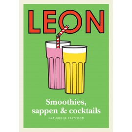 LEON - Smoothies, sappen & cocktails