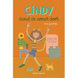 Cindy danst de zomer door