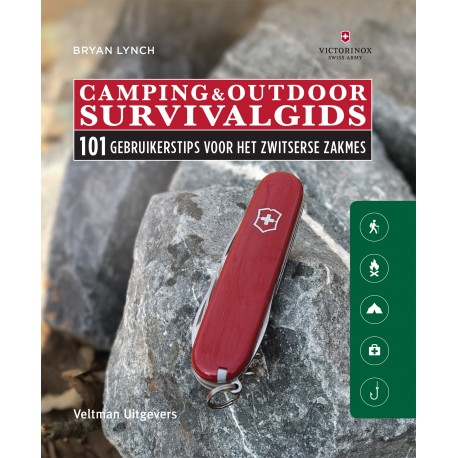 Camping & Outdoor Survivalgids