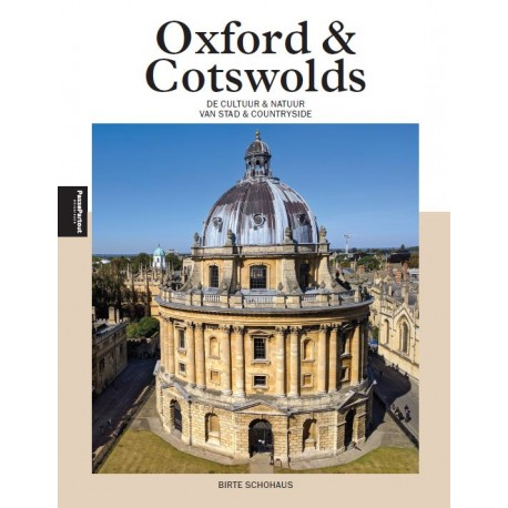Oxford & Cotswolds