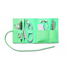 Bookaroo Travel Tech-Tidy - Mint