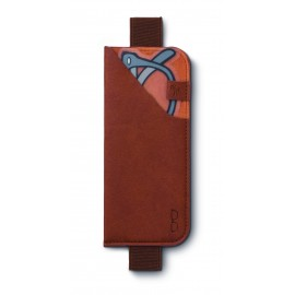 Bookaroo Glasses Case - Bruin