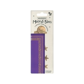 Book Minders Page Markers - Moon & Stars