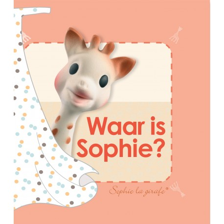 Waar is Sophie?
