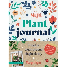 Mijn Plant journal