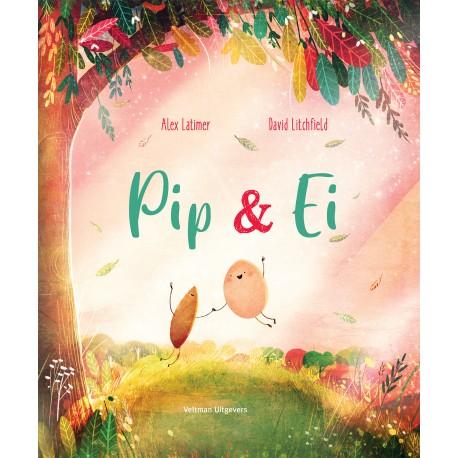 Pip en Ei