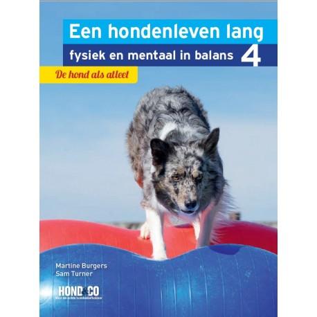 Een hondenleven lang 4 - De hond als atleet