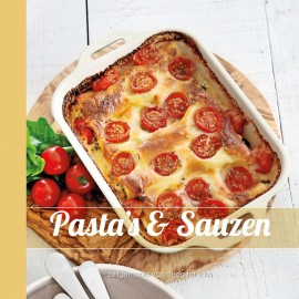Pasta's & sauzen