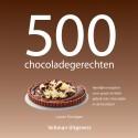 500 chocolade gerechten