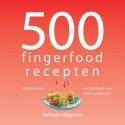 500 fingerfood recepten