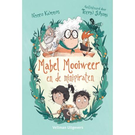 Mabel Mooiweer en de minipiraten