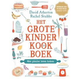 Het Grote Kinderkookboek
