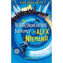 De verbazingwekkende toekomst van Alex Niemand