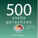 500 snelle gerechten