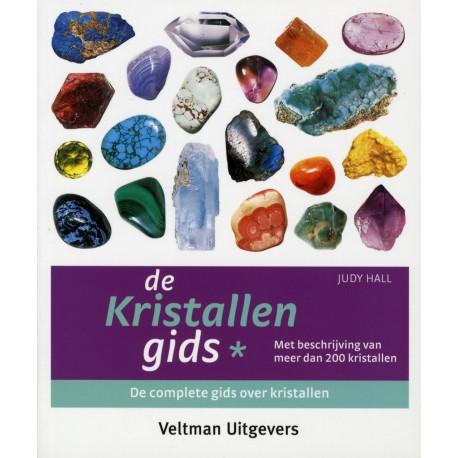 Kristallengids deel 1