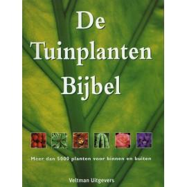 Tuinplanten Bijbel