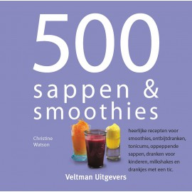 500 sappen & smoothies