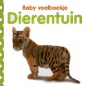 Baby voelboekje: Dierentuin