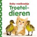 Baby voelboekje: Troeteldieren