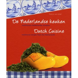 Nederlandse keuken / Dutch Cuisine
