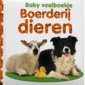 Baby voelboekje: Boerderijdieren