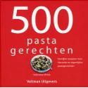 500 pasta gerechten